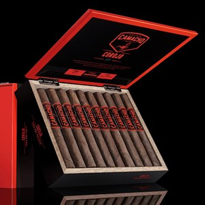 Camacho Corojo Box Pressed