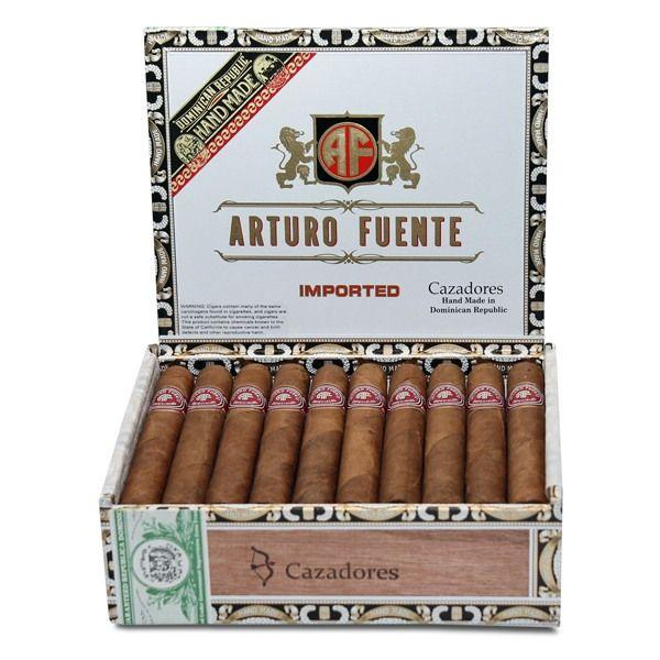 Arturo Fuente Especiales Natural