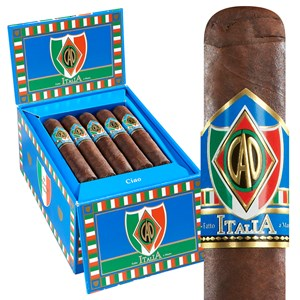 CAO World: Italia