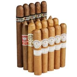 Big Brand 20-Cigar Collection