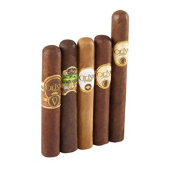 Oliva Premier 5-Cigar Sampler