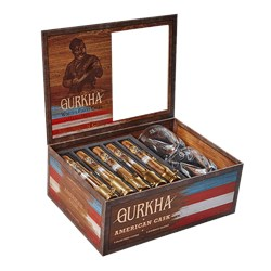 Gurkha American Cask Blend Collection