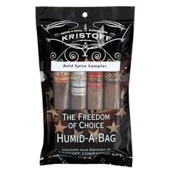 Kristoff Bold Spice Sampler