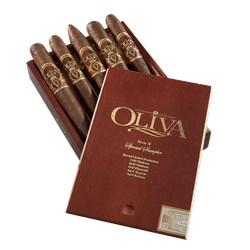 Oliva Serie 'V' Sampler Box