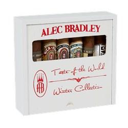 Alec Bradley Winter Collection Sampler