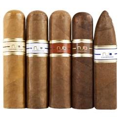 Nub Original Class 5-Cigar Sampler
