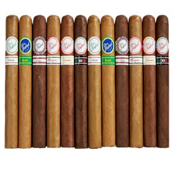 Don Rafael World Tour Sampler
