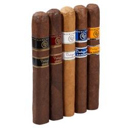Rocky Patel Vintage 5-Cigar Sampler
