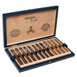 Media Noche Gift Box Sampler