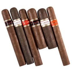 Cain by Oliva 6-Cigar Sampler