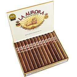 La Aurora Anthology Sampler Box