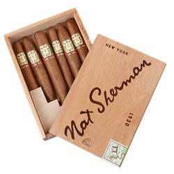 Timeless Prestige 6 Cigar Assortment