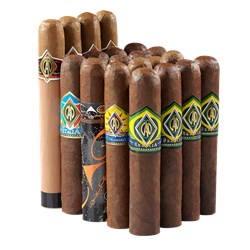 CAO 20-Cigar Collection