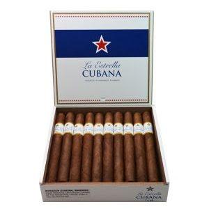 La Estrella Cubana Habano