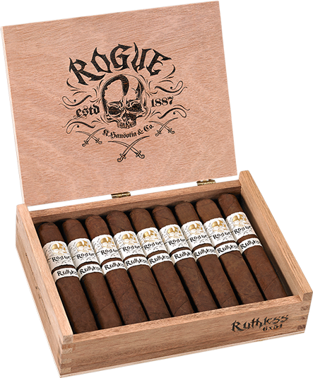 Gurkha- East India trading Co. Rogue