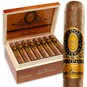 Perdomo Champagne 10th Sungrown