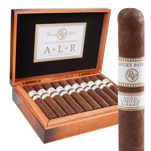Rocky Patel Aged Limited Rare