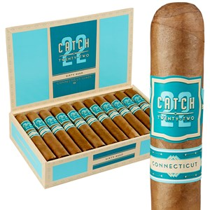 Rocky Patel Catch 22 Connecticut