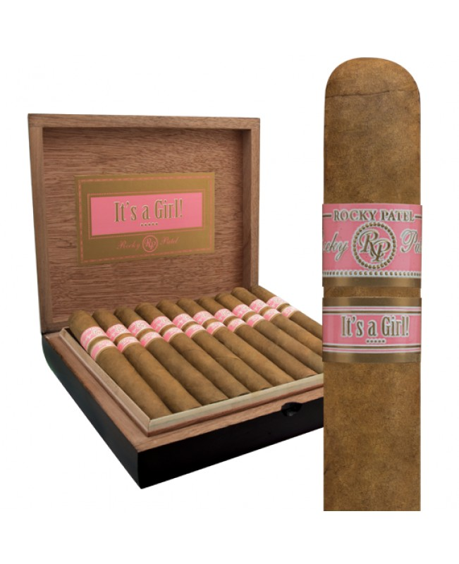 Rocky Patel It's a Girl
