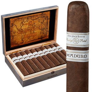 Rocky Patel Old World Reserve Maduro