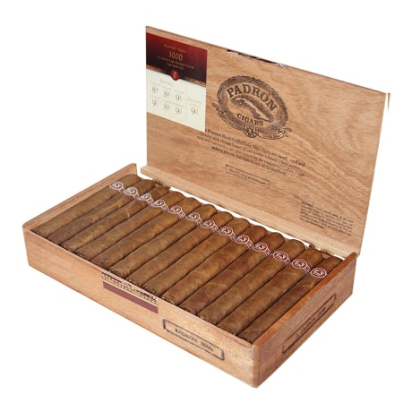 Padron Series ‐ Natural
