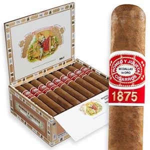 Romeo y Julieta 1875 White