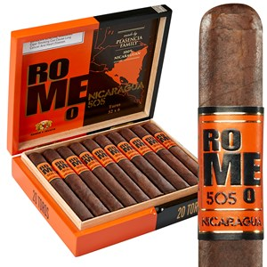 Romeo y Julieta Romeo 505 Nicaragua
