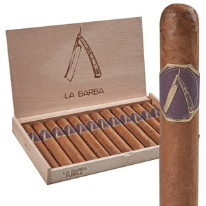 Caldwell La Barba Purple