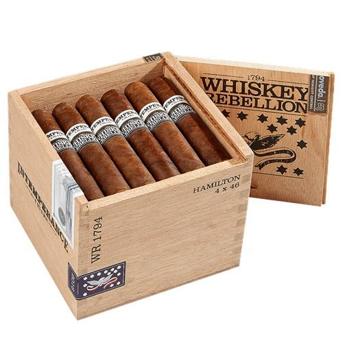 RoMa Craft Whiskey Rebellion 1794