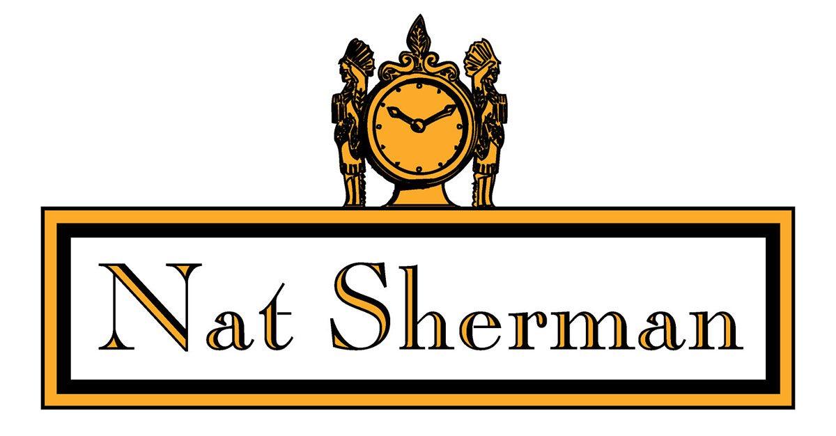 Nat Sherman Logo