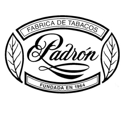 Padrón Logo