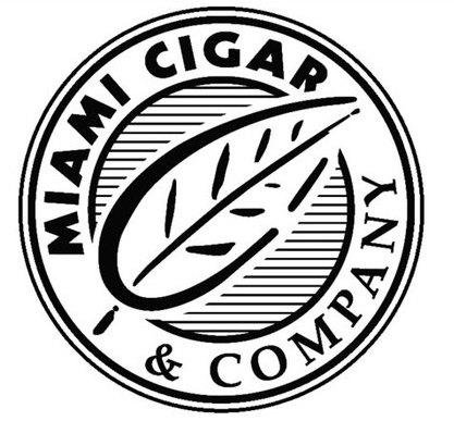 Miami Cigar Logo