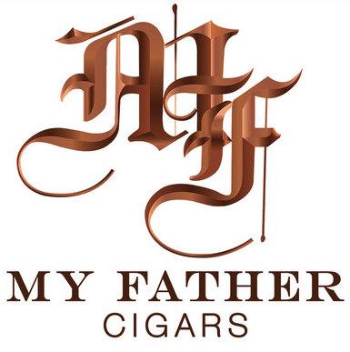 My Father Logo