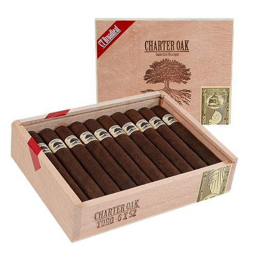 Foundation Charter Oak Maduro