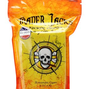 Trader Jacks by JC Newman