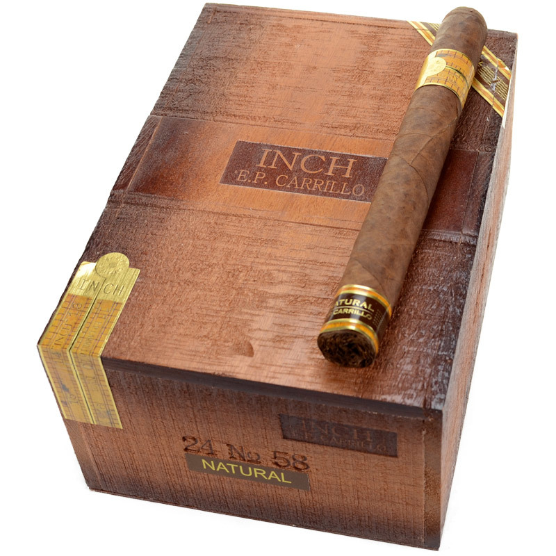 EP Carrillo Inch Natural