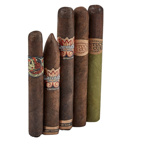 Drew Estate Infused 5-Cigar Sampler