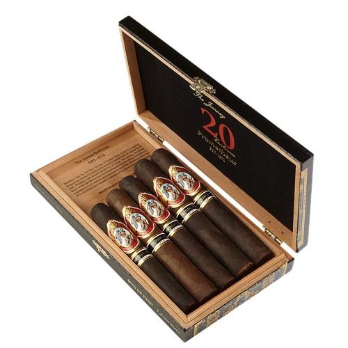 God of Fire Serie B 5-Cigar Sampler