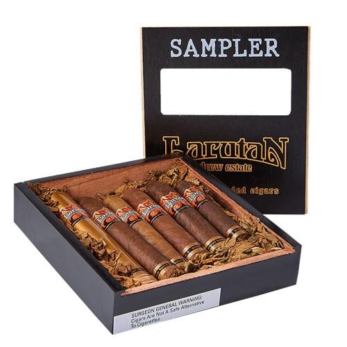 Larutan by Drew Estate - 6 Cigar Sampler