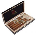 God of Fire 5-Cigar Aniversario Assortment