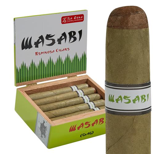 Espinosa Special Release Wasabi