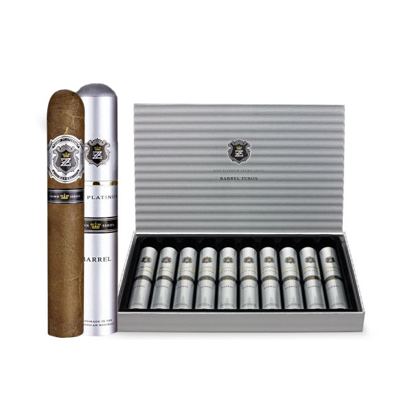 Zino Platinum Crown by Davidoff