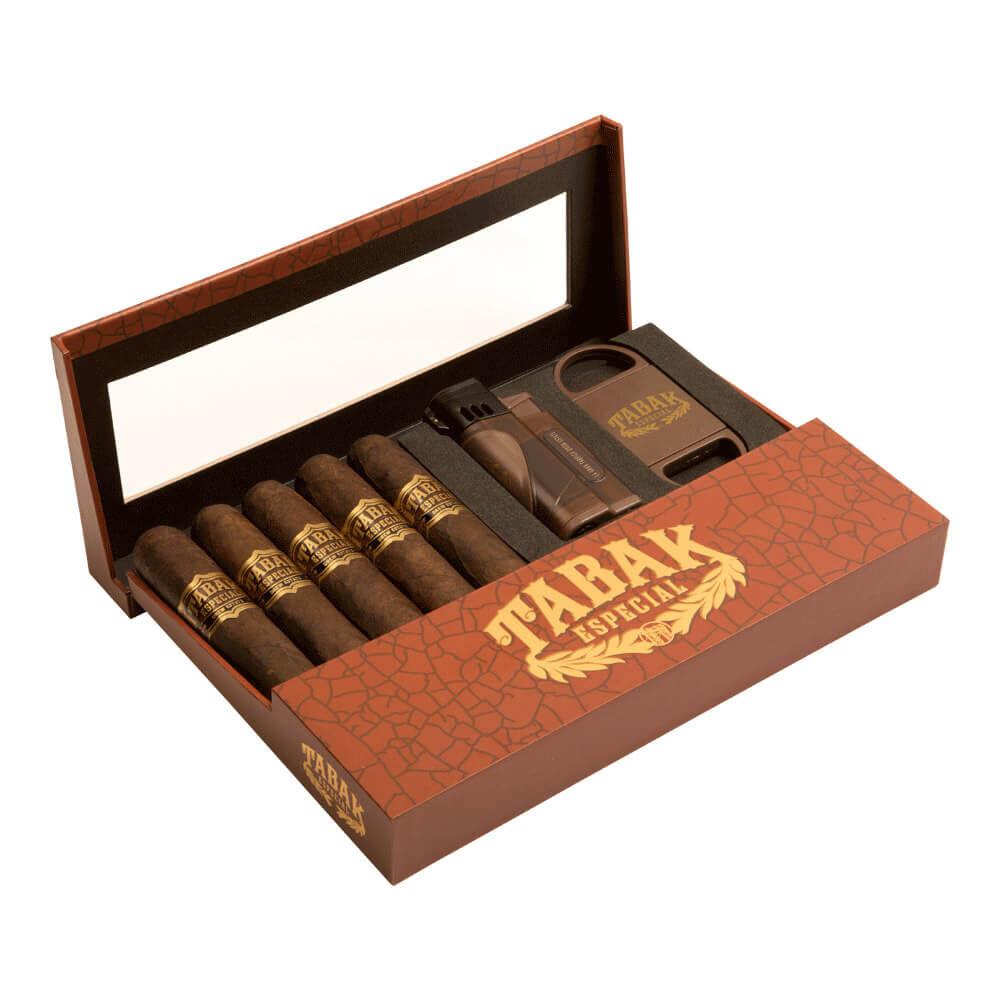 Tabak Especial Toro Maduro Gift Set