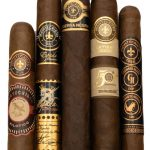 """Rich text results for google image search """"montecristo sampler"""""""