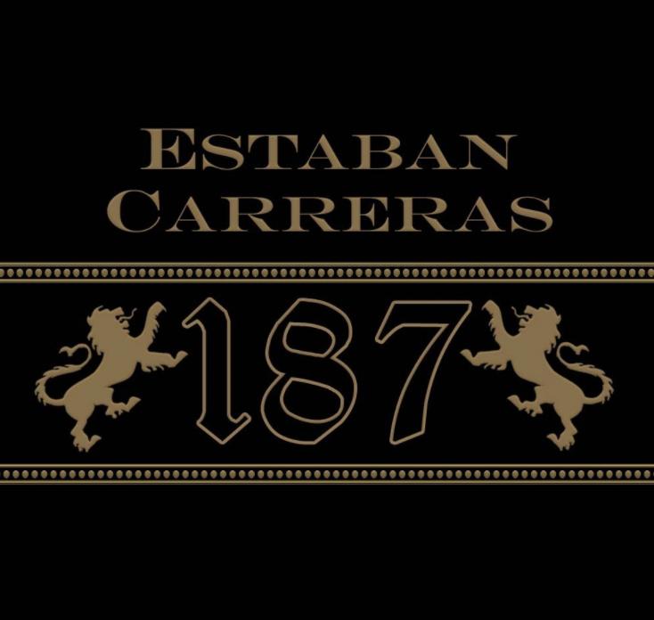 Esteban Carreras