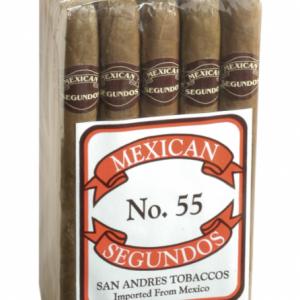 Mexican Segundo