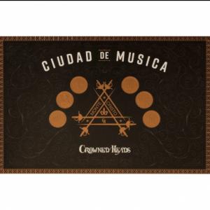 Ciudad De Musica