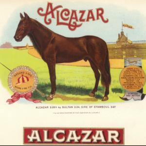Alcazar